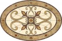Мозайка от естествен камък - Флорънс Е -