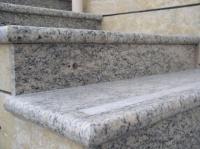 Стъпала от камък по поръчка