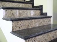 Нестандартни каменни стълби по поръчка