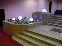 Стилни каменни стъпала по поръчка