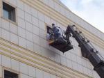 професионално почистване на прозорци