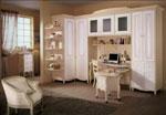 Детски стаи - класически стил по поръчка 88-2617