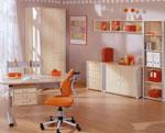 Модерни детски стаи по поръчка 89-2617