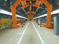 Голямо разнообразие от индустриални подове