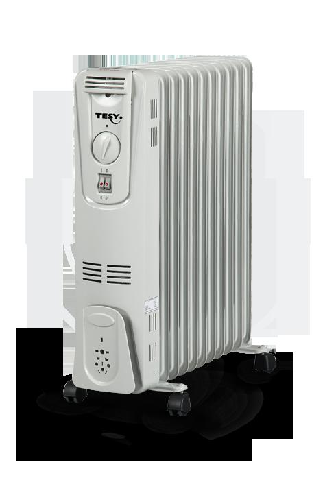 Маслен радиатор - серия CH 2009 Y02R