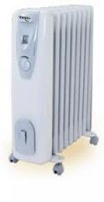 Маслен радиатор - серия CB 3014 E01 R
