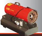Калорифери за отопление на течно гориво - 16.5 kW