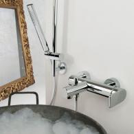 Смесител за вана и душ X0BA B030 CRL