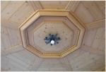 дърворезба на таван 105-3597