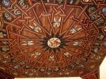 дърворезба по поръчка на тавани 60-3597