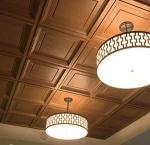 дърворезба на таван 79-3597