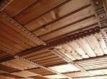 дърворезба по поръчка на тавани 86-3597