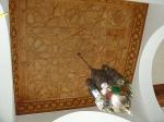 дърворезба на таван 95-3597