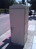 улични кабелни касети по поръчка
