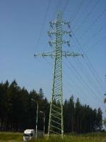 въздушни електропроводи по поръчка