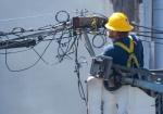 реконструкция на електропровод