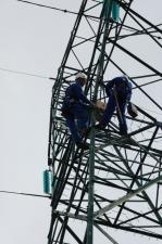 реконструкция по поръчка на електропровод