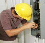 ремонт на електро инсталации