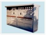 елетромерно табло за строителни обекти