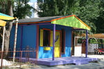фирма за сглобяеми дървени къщи до 9кв.м