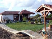Луксозни сглобяеми дървени къщи