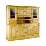Производство на масивни дървени шкафове по поръчка