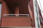 алуминиеви парапети за тераси