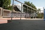 изработка на алуминиеви парапети
