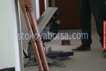 монтаж на дървен парапет по поръчка
