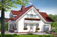 Къща сред Рододендрон 2