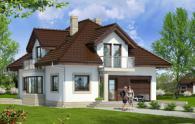 Къща сред Абелиите