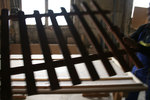 изработка на дървени огради по поръчка