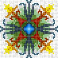 Мозайки за облицоване на стени