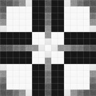 Мозайки за стени