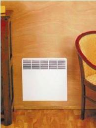 Радиатор с механичен термостат