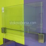 радиатор стъклен