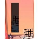 радиатор стъклен тип огледало