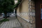 фасада от гнайс