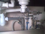 монтаж на санитарно оборудване