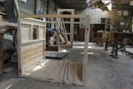 Индивидуални дизайни за дървени будки по проект