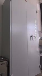 Евтини метални шкафове, за училища